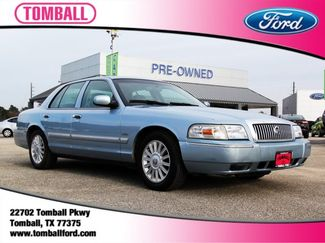 2010 Mercury Grand Marquis LS in Tomball, TX 77375