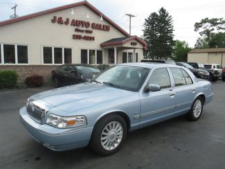 2010 Mercury Grand Marquis LS in Troy, NY 12182