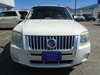 2010 Mercury Mariner   Abilene TX  Abilene Used Car Sales  in Abilene, TX