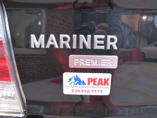 2010 Mercury Mariner Premier in Medina OHIO, 44256