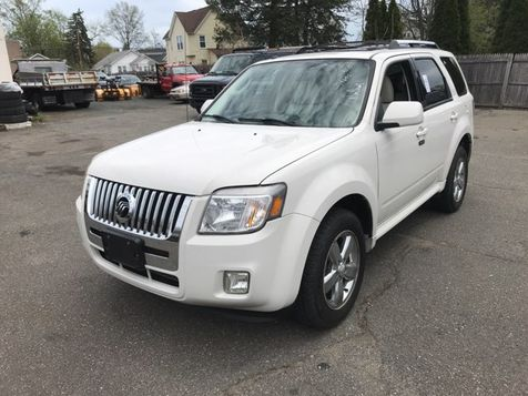 2010 Mercury Mariner Premier in West Springfield, MA