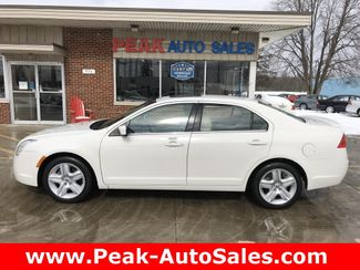 2010 Mercury Milan Base in Medina, OHIO 44256