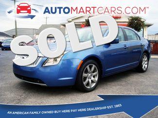 2010 Mercury Milan Premier   Nashville, Tennessee   Auto Mart Used Cars Inc. in Nashville Tennessee
