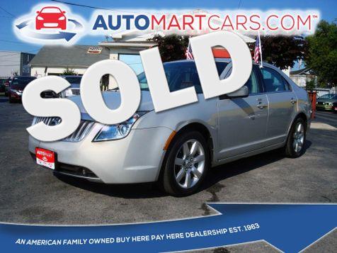 2010 Mercury Milan Premier | Nashville, Tennessee | Auto Mart Used Cars Inc. in Nashville, Tennessee