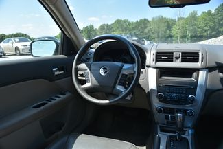 2010 Mercury Milan Premier Naugatuck, Connecticut 8