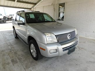 2010 Mercury Mountaineer   city TX  Randy Adams Inc  in New Braunfels, TX