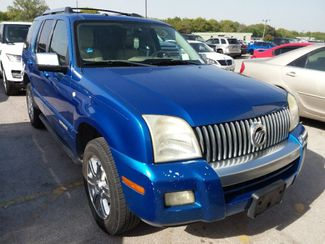 2010 Mercury Mountaineer Premier in San Antonio, TX 78237