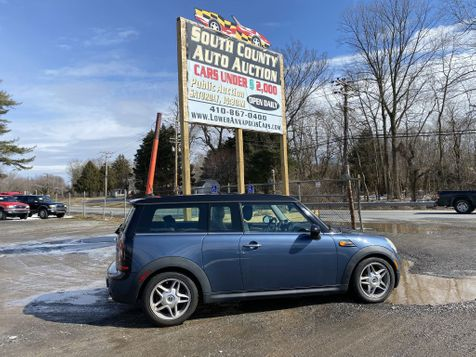 2010 Mini Clubman CLUBMAN in Harwood, MD
