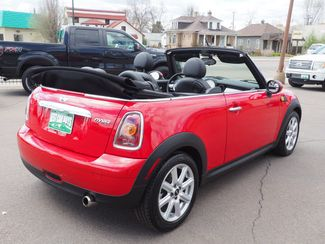 2010 Mini Convertible Base Englewood, CO 5