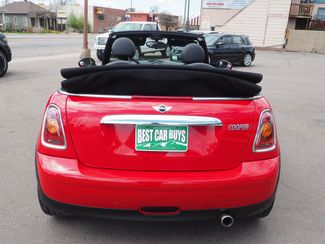 2010 Mini Convertible Base Englewood, CO 6