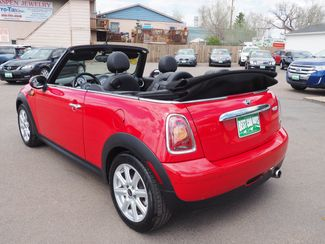 2010 Mini Convertible Base Englewood, CO 7