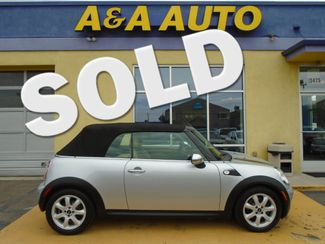 2010 Mini Convertible in Englewood, CO 80110