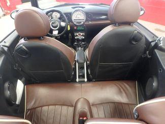 "2010 Mini Cabriolet, ""S"" W/ MOONROOF, OR DROP TOP. SHARP Saint Louis Park, MN 22"