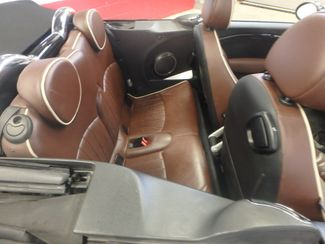 "2010 Mini Cabriolet, ""S"" W/ MOONROOF, OR DROP TOP. SHARP Saint Louis Park, MN 8"