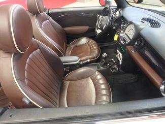 "2010 Mini Cabriolet, ""S"" W/ MOONROOF, OR DROP TOP. SHARP Saint Louis Park, MN 24"