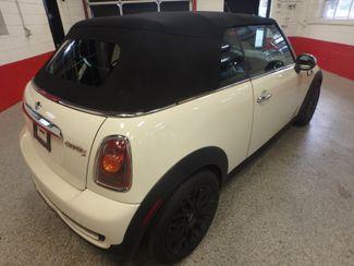 "2010 Mini Cabriolet, ""S"" W/ MOONROOF, OR DROP TOP. SHARP Saint Louis Park, MN 13"