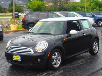 2010 Mini Cooper  | Champaign, Illinois | The Auto Mall of Champaign in Champaign Illinois