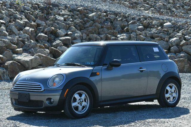 2010 Mini Cooper Naugatuck, Connecticut