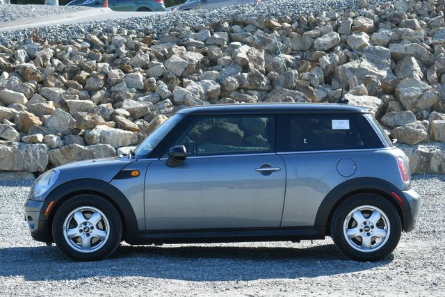 2010 Mini Cooper Naugatuck, Connecticut 1