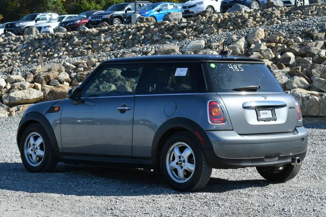 2010 Mini Cooper Naugatuck, Connecticut 2
