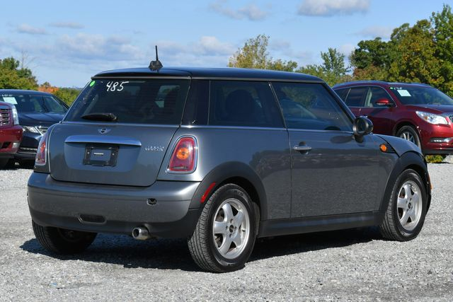 2010 Mini Cooper Naugatuck, Connecticut 4