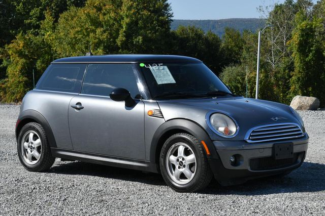 2010 Mini Cooper Naugatuck, Connecticut 6