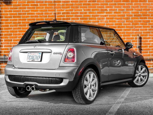 2010 Mini Hardtop S Burbank, CA 5
