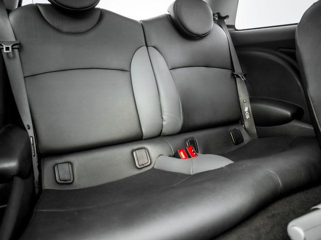 2010 Mini Hardtop S Burbank, CA 10