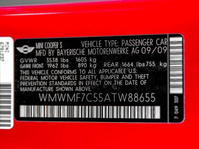 2010 Mini Hardtop S Burbank, CA 21