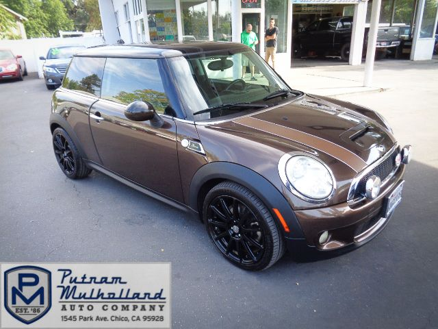2010 Mini Hardtop S in Chico, CA 95928