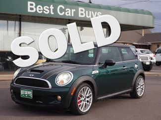 2010 Mini Hardtop John Cooper Works Englewood, CO