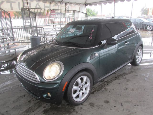 2010 Mini Hardtop Gardena, California