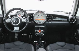 2010 Mini Hardtop S Hollywood, Florida 22