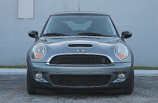 2010 Mini Hardtop S Hollywood, Florida 45