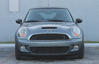 2010 Mini Hardtop S Hollywood, Florida 12