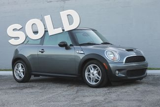 2010 Mini Hardtop S Hollywood, Florida