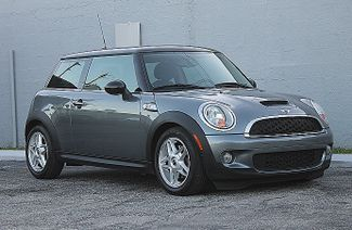 2010 Mini Hardtop S Hollywood, Florida 24