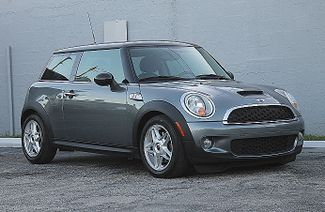 2010 Mini Hardtop S Hollywood, Florida 44
