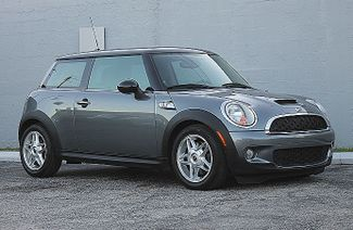 2010 Mini Hardtop S Hollywood, Florida 49
