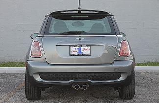 2010 Mini Hardtop S Hollywood, Florida 6