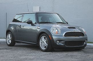 2010 Mini Hardtop S Hollywood, Florida 1