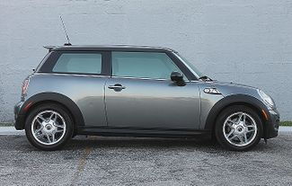 2010 Mini Hardtop S Hollywood, Florida 3