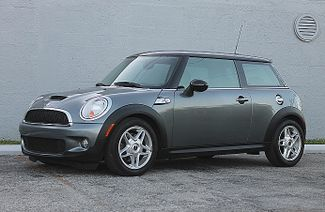 2010 Mini Hardtop S Hollywood, Florida 25
