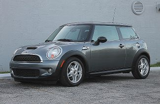 2010 Mini Hardtop S Hollywood, Florida 41