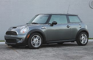 2010 Mini Hardtop S Hollywood, Florida 10