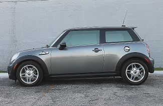 2010 Mini Hardtop S Hollywood, Florida 9