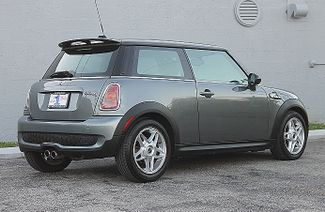 2010 Mini Hardtop S Hollywood, Florida 4