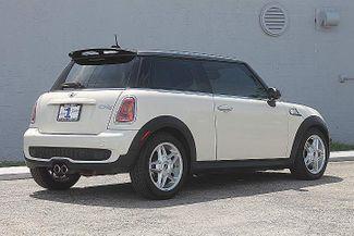 2010 Mini Hardtop S Hollywood, Florida 4