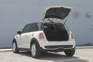 2010 Mini Hardtop S Hollywood, Florida 27
