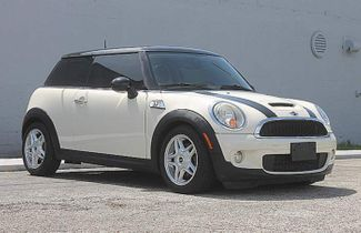 2010 Mini Hardtop S Hollywood, Florida 32